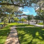 Gated Avila Estate – $5,950,000