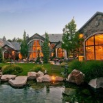 Private Holladay Estate – $11,500,000