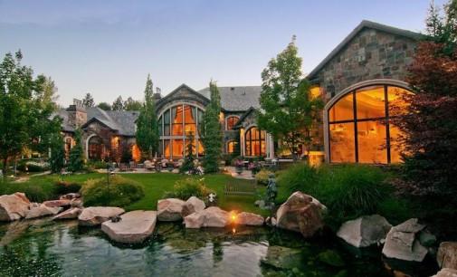 Private Holladay Estate – $11,500,000