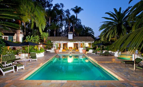 Rancho Los Arboles – $24,500,000