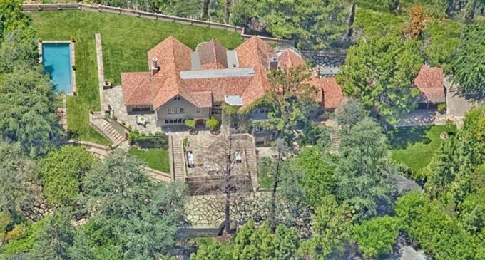 The Legendary Harvey Mudd Estate – $15,995,000