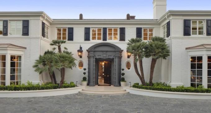 The Liongate Estate – SOLD