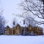 221-Acre Quebec Estate – $13,500,000