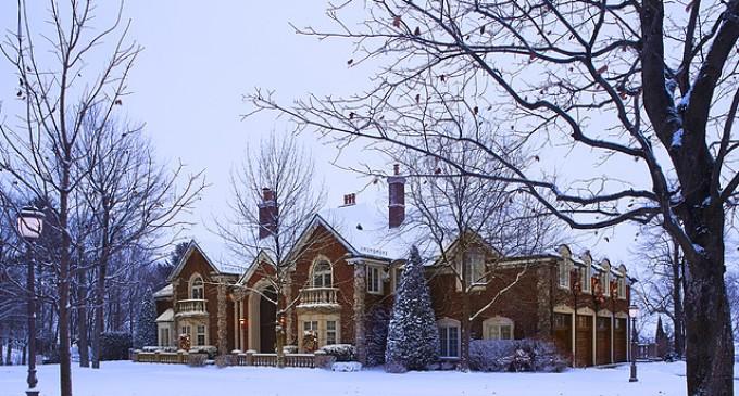 221-Acre Quebec Estate – $13,500,000