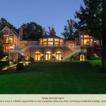 Chestnut Hall – $48,000,000