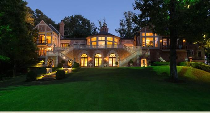 Chestnut Hall – $48,000,000