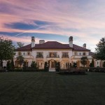 Buckhead's Most Palatial Estate – $15,900,000