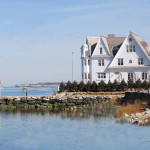 Sophisticated Waterfront Masterpiece – $4,295,000