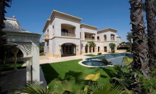 Emirates Hills – 145,000,000 AED