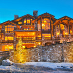 Ultimate Deer Valley Ski Home – $13,900,000
