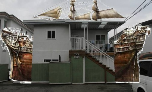 Ahoy Mateys! Vancouver Pirate Ship Looking for Tenant