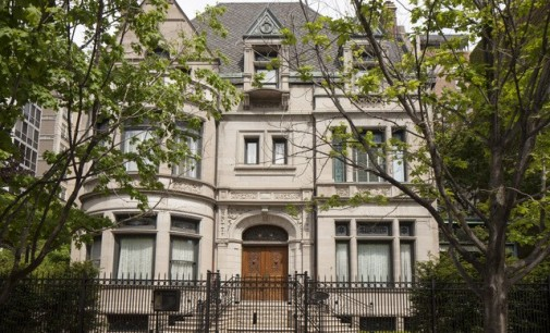 Ann Lurie Mansion – $15,000,000
