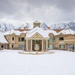 One-of-a-Kind Mountain Estate – $35,000,000