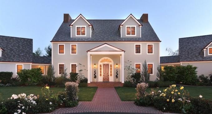 Los Gatos Mountains Estate – $4,749,000