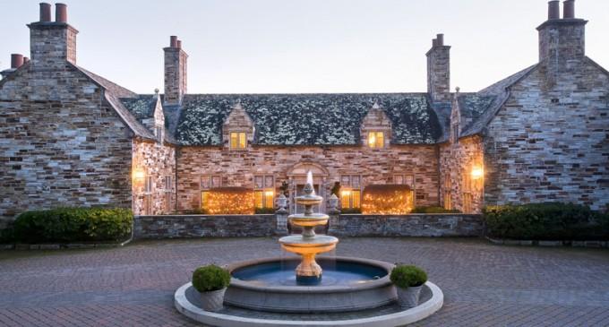 Magnificent World-Class Estate – $23,888,000