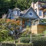 Unique Deep Cove Cottage – $1,298,000 CAD