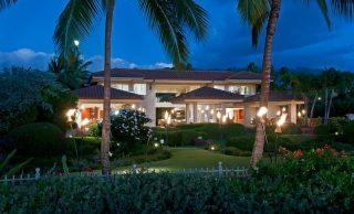Black Rock Estate – From $8,000/Night