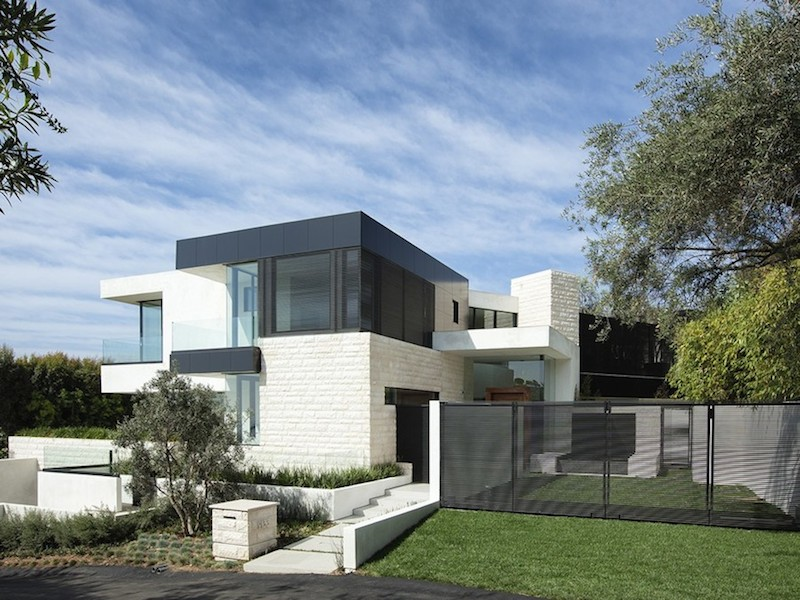 Contemporary Architectural Mansion 38000000 Pricey Pads
