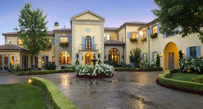Unprecedented 16-Acre Estate – $15,999,000