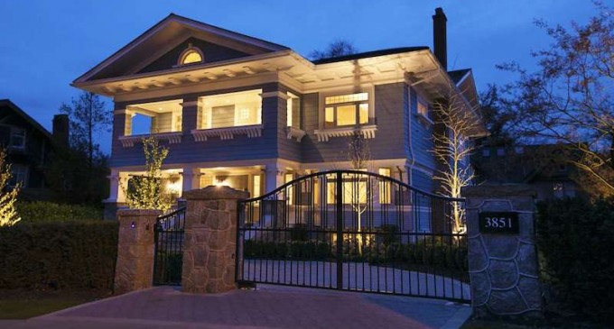 First Shaughnessy Gem – $9,500,000 CAD