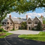 Mainline Traditional By Cherokee Construction