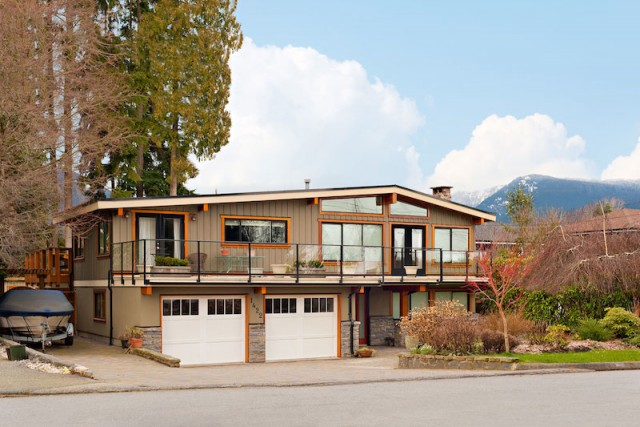 AFTER / © Shakespeare Homes & Renovations Inc.