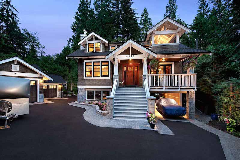 10 Unbelievable Before After Vancouver Transformations