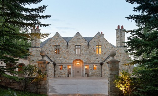 Glorious French Country Estate – $17,500,000