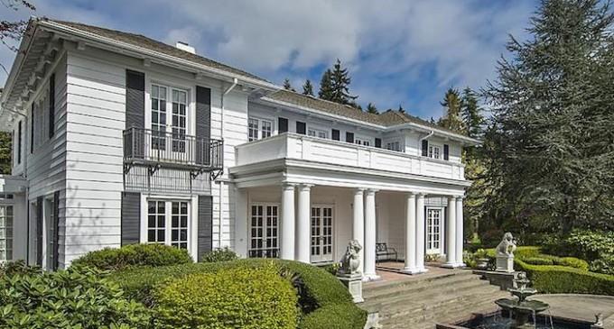The Wurdemann Estate 1 800 000 Pricey Pads