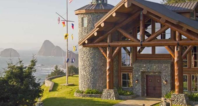 Oregon Coast Masterpiece – $15,900,000