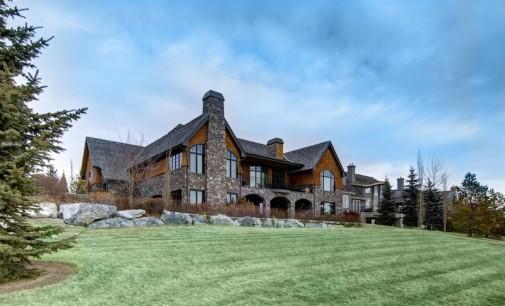 Former 'Granville' Show Home – $3,650,000 CAD