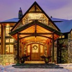 Phenomenal Timberock Home – $5,500,000 CAD