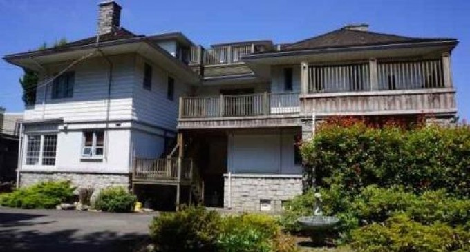 14 Unbelievable Dream Homes Cheaper than this Dilapidated Vancouver Tear Down