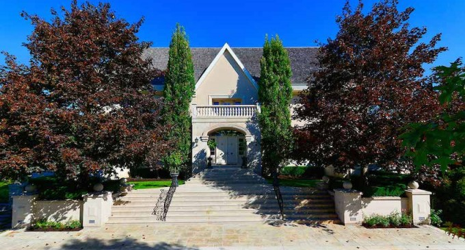 The Balding Estate – $7,800,000 CAD