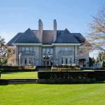 How Much Would It Cost to Replicate this Mansion in Vancouver?