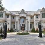 Opulent Bridle Path Mansion – $14,688,600 CAD