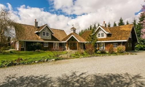 Top 10 Dream Homes For Sale in Pitt Meadows & Maple Ridge