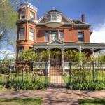 Historic Denver Landmark – $2,270,000