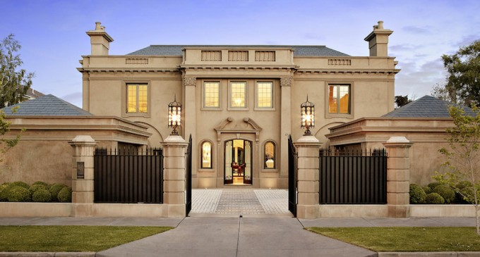 Toorak's Finest Residence – Price Upon Request