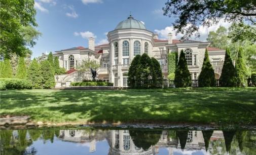 World Class Estate – $11,900,000