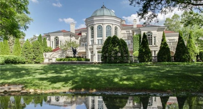 World Class Estate – $11,900,000