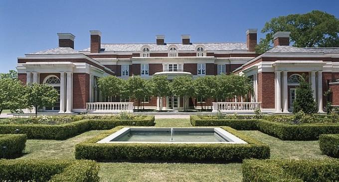 Iconic Preston Hollow Estate – $37,500,000