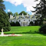 Remarkable Scarsdale Estate – $16,500,000