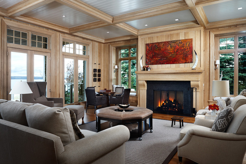 8-Family-Room-with-Cerused-white-oak-paneling