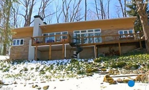 Serial Killer Jeffrey Dahmer's Ohio Home Up For Sale