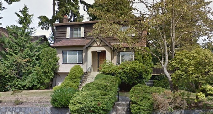 "Vancouver ""Teardown"" Sells for $190K over asking in 24 hours"