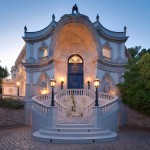 Exquisite European Manor – $18,950,000