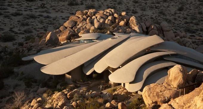 The Desert House – $3,000,000