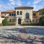 Exquisite Tuscan Estate – $19,999,000