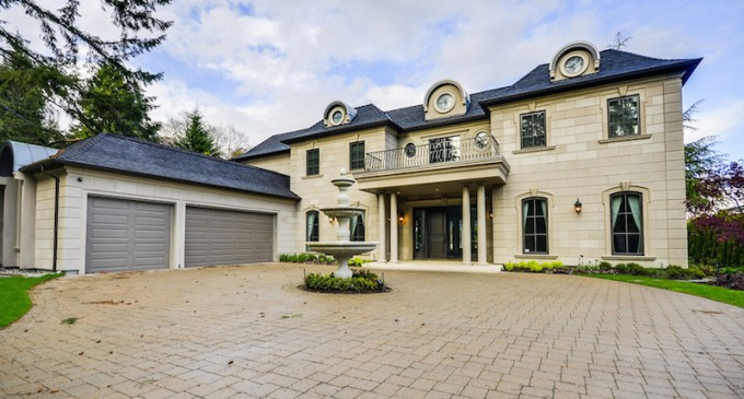British Properties Classic – $5,888,000 CAD